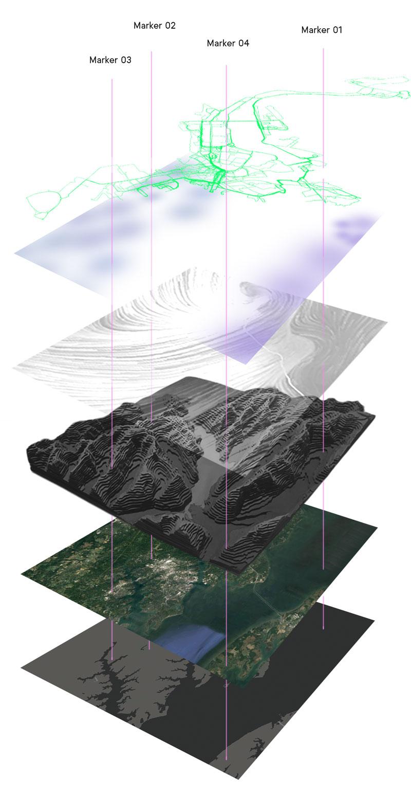 mapstack